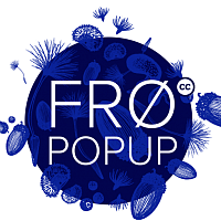 frø pop up